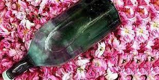 تولید انواع گلاب پارس آوند