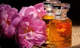 خرید و صادرات انواع گلاب اصل