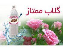 قیمت خرید گلاب ممتاز