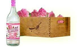 قیمت روز گلاب اصل گلچکان زمانی