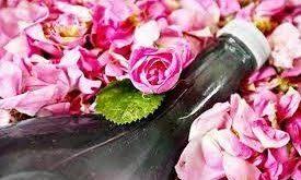 پخش عمده گلاب نادر