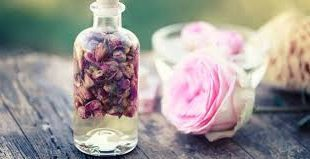 عرضه انواع گلاب