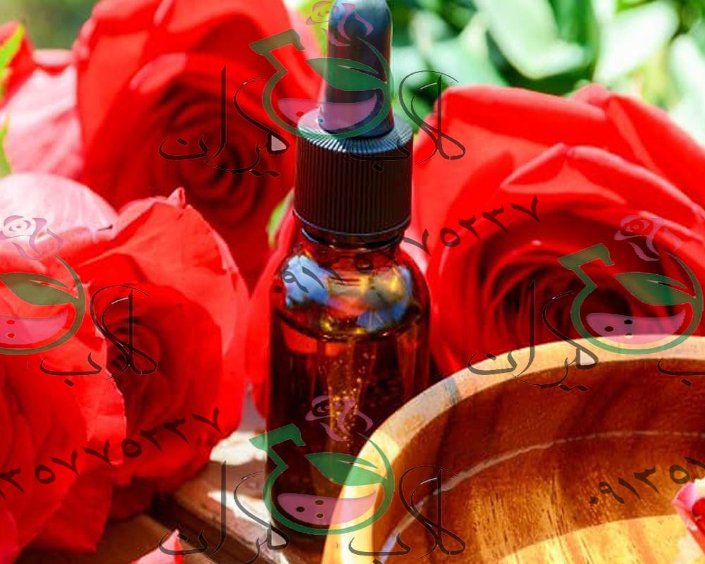 فروش قطره گل سرخ