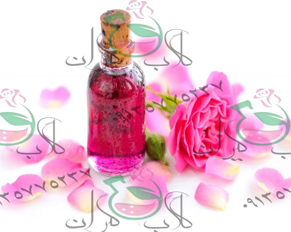 روغن گل سرخ باریج